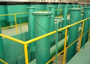 水处理雷火电竞平台登录滤芯的作用