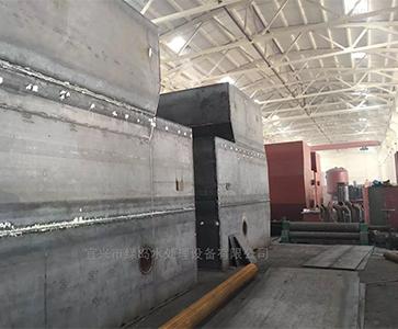 江西河水净化雷火电竞平台登录 保质保量···